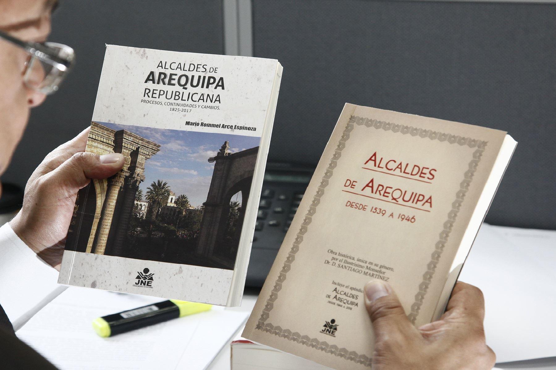 Se convoca a premio Nacional de Literatura ANDINA/Difusión