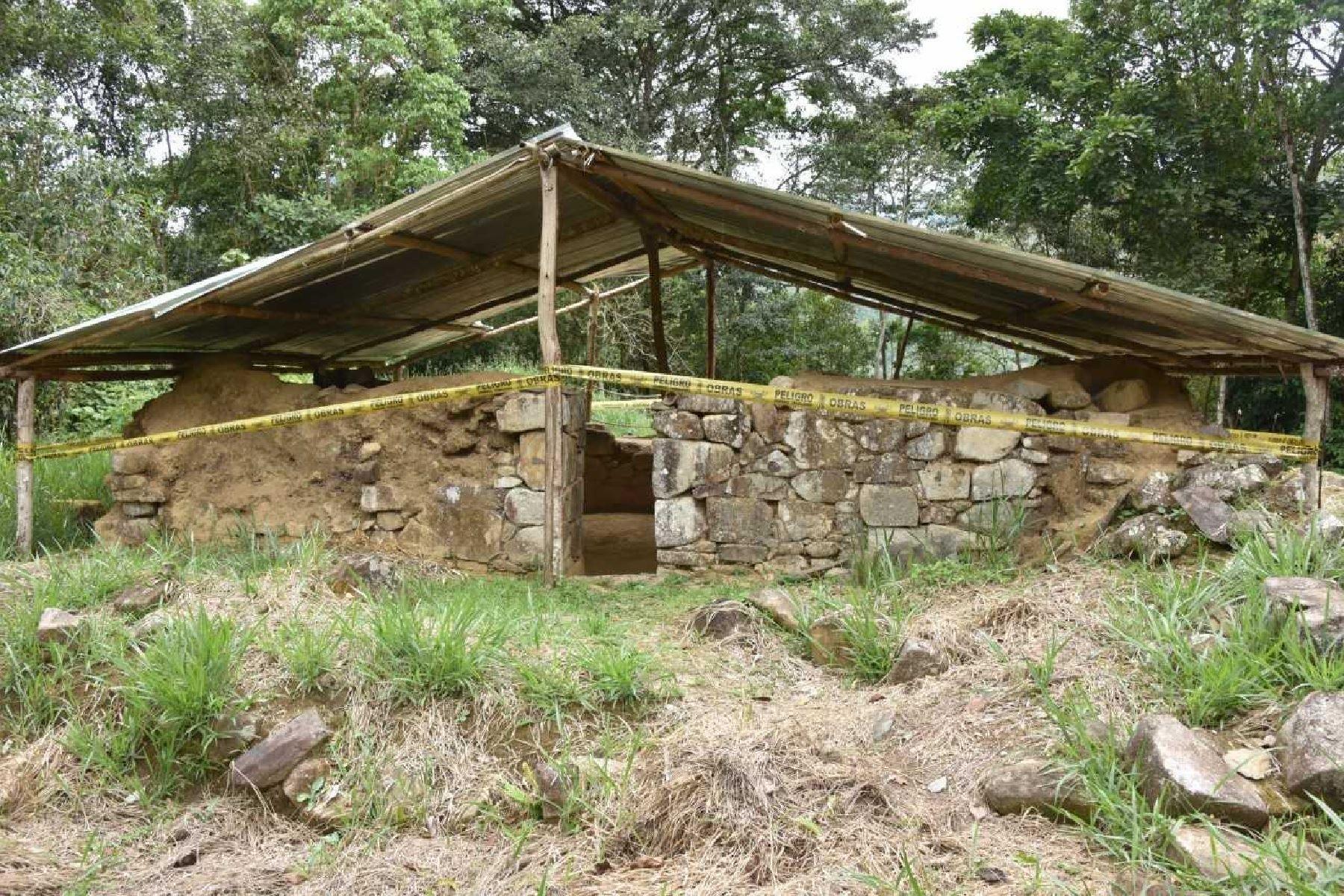 Cusco: reportan sorprendentes hallazgos arqueológicos en sitio de Espíritu Pampa