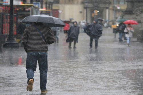 Senamhi pronostica lluvias extremas en ocho regiones del país. ANDINA/Difusión