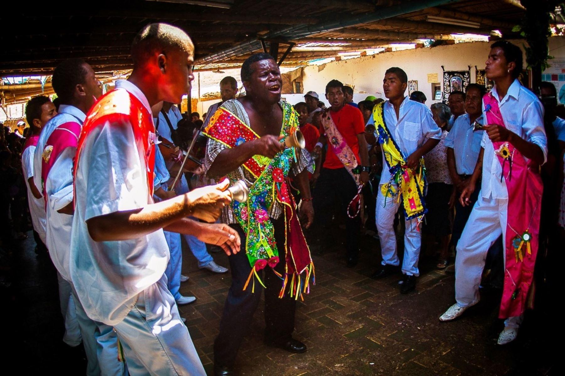 Conoce más sobre Hatajo de Negritos y Las Pallitas, las danzas reconocidas por la Unesco. Foto: Milena Carranza