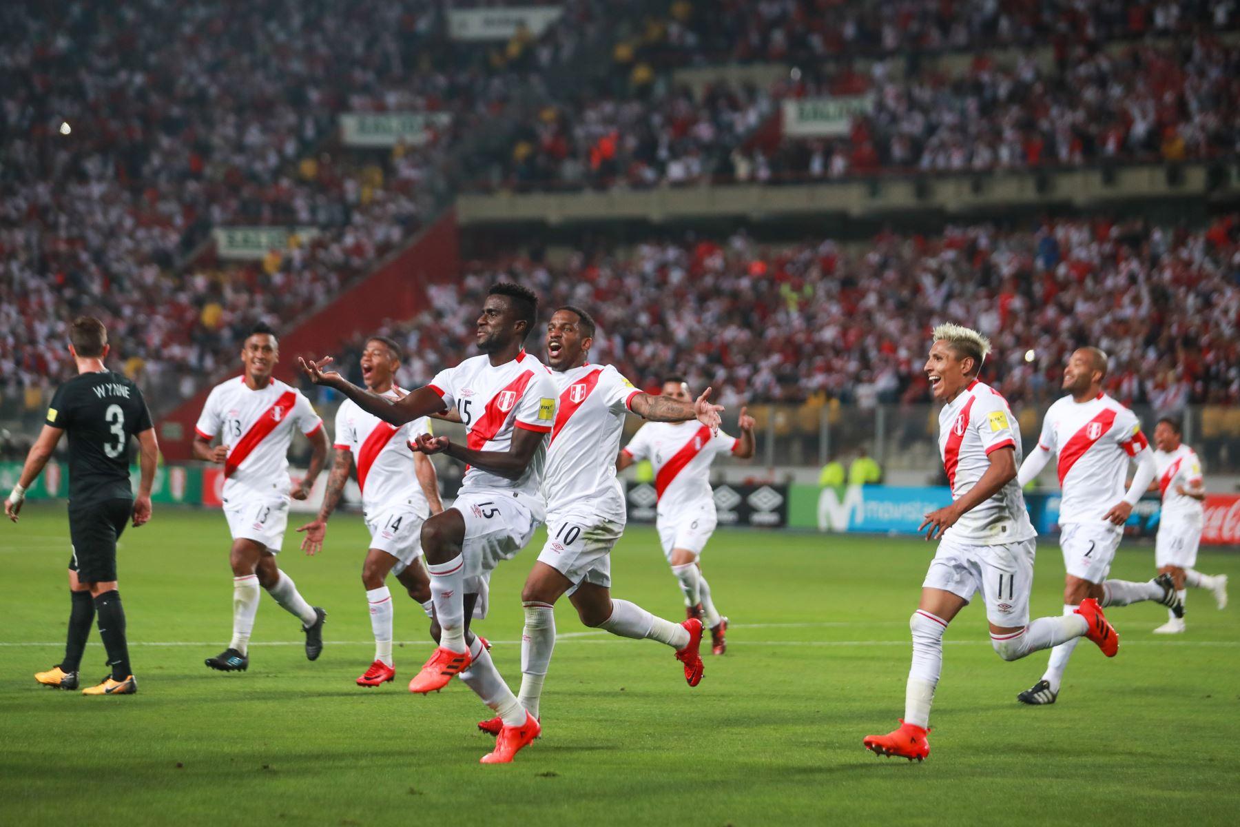 Perú en el puesto 20 en las casas de apuestas. ANDINA/Carlos Lezama