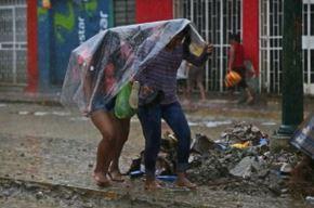 Senamhi pronostica lluvias de moderada a fuerte intensidad en la Selva desde las 00:00 horas de hoy. ANDINA/Difusión