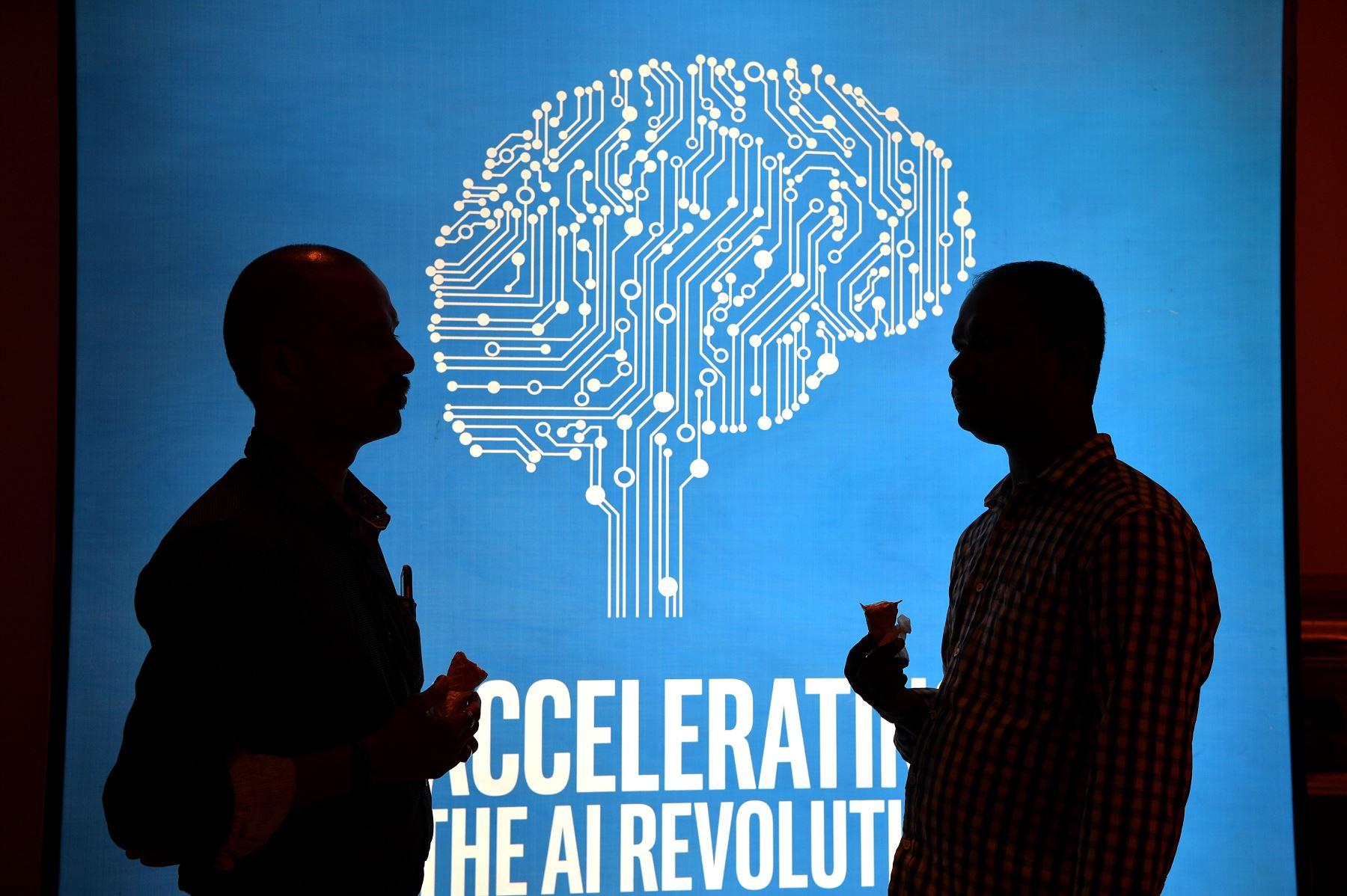 UNI promueve desarrollo de la Inteligencia Artificial en Perú. AFP