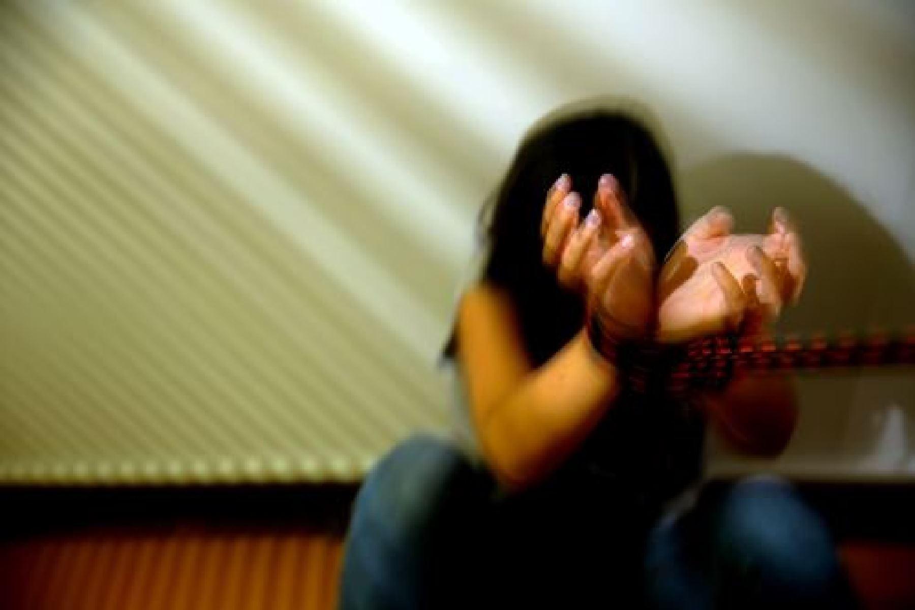 Trujillo registra un peligroso aumento de casos de trata de personas, revela el Ministerio Público. ANDINA/Archivo