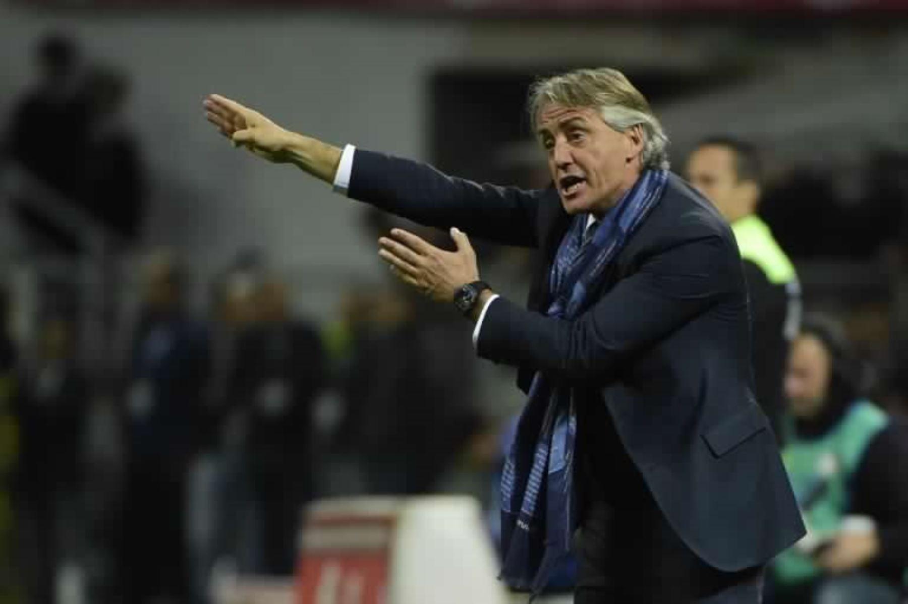 """DT de Italia: \""""Llegar a la final es un logro, pero ahora tenemos que ganar\"""""""