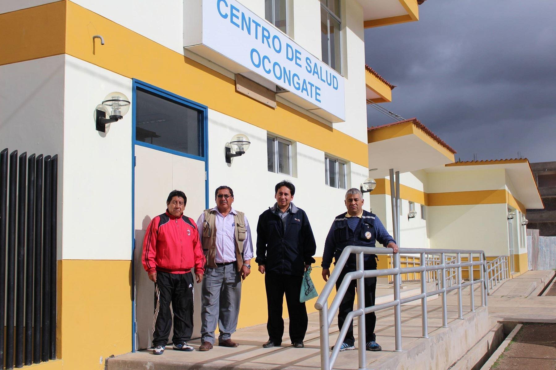 Establecimientos de salud de Puerto Maldonado y Trujillo fueron declarados en alerta. ANDINA