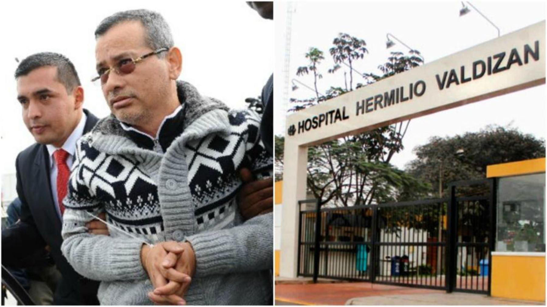 Fiscalía recupera terreno a favor del Estado incautado a red Orellana.
