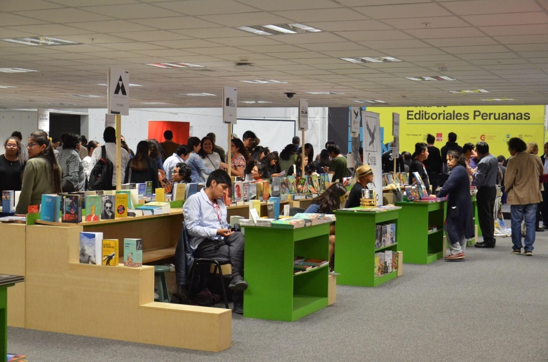 Feria del Libro La Independiente