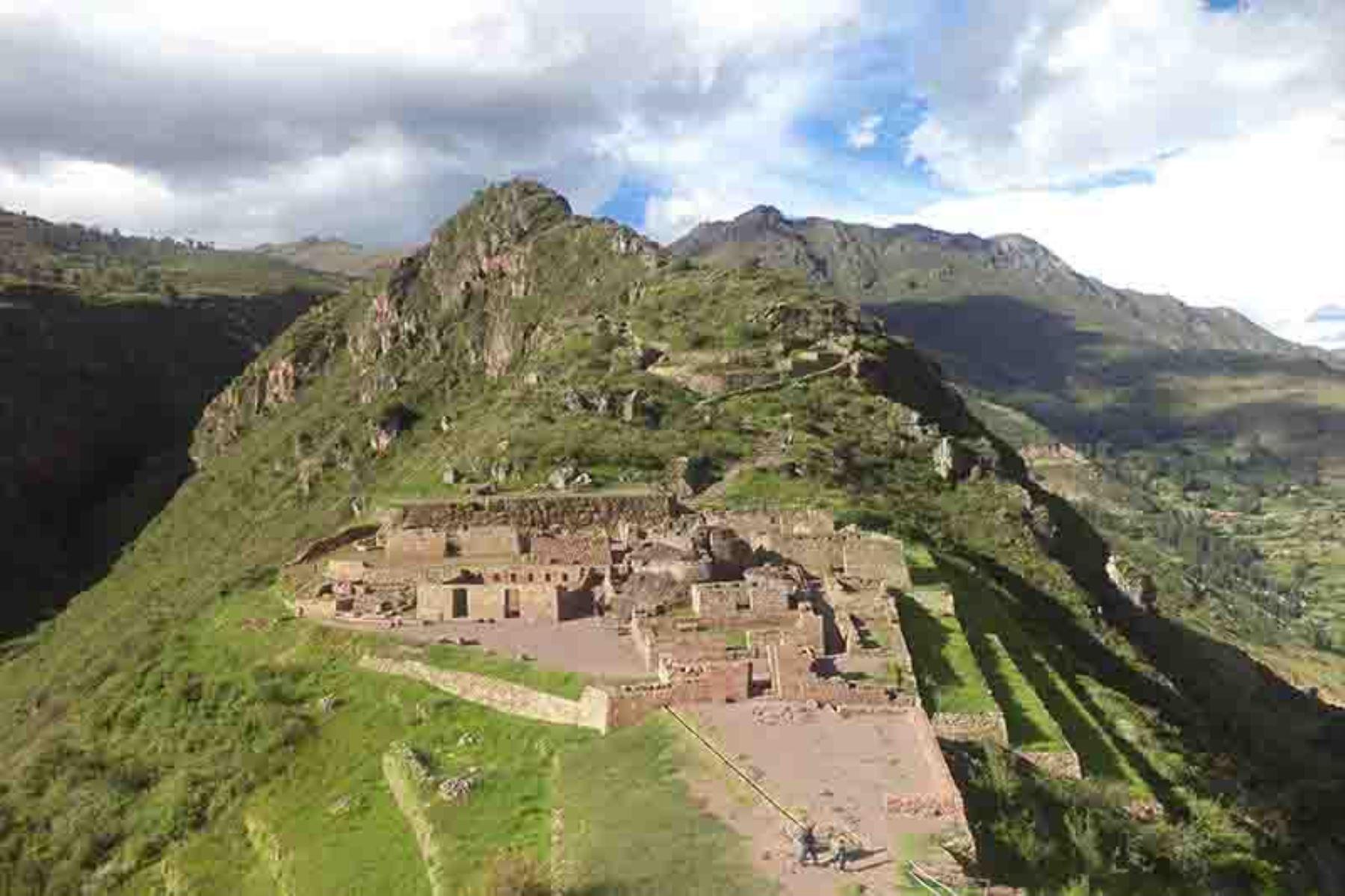 ¡Atención turistas! Cusco habilita vía alterna al parque arqueológico Písac