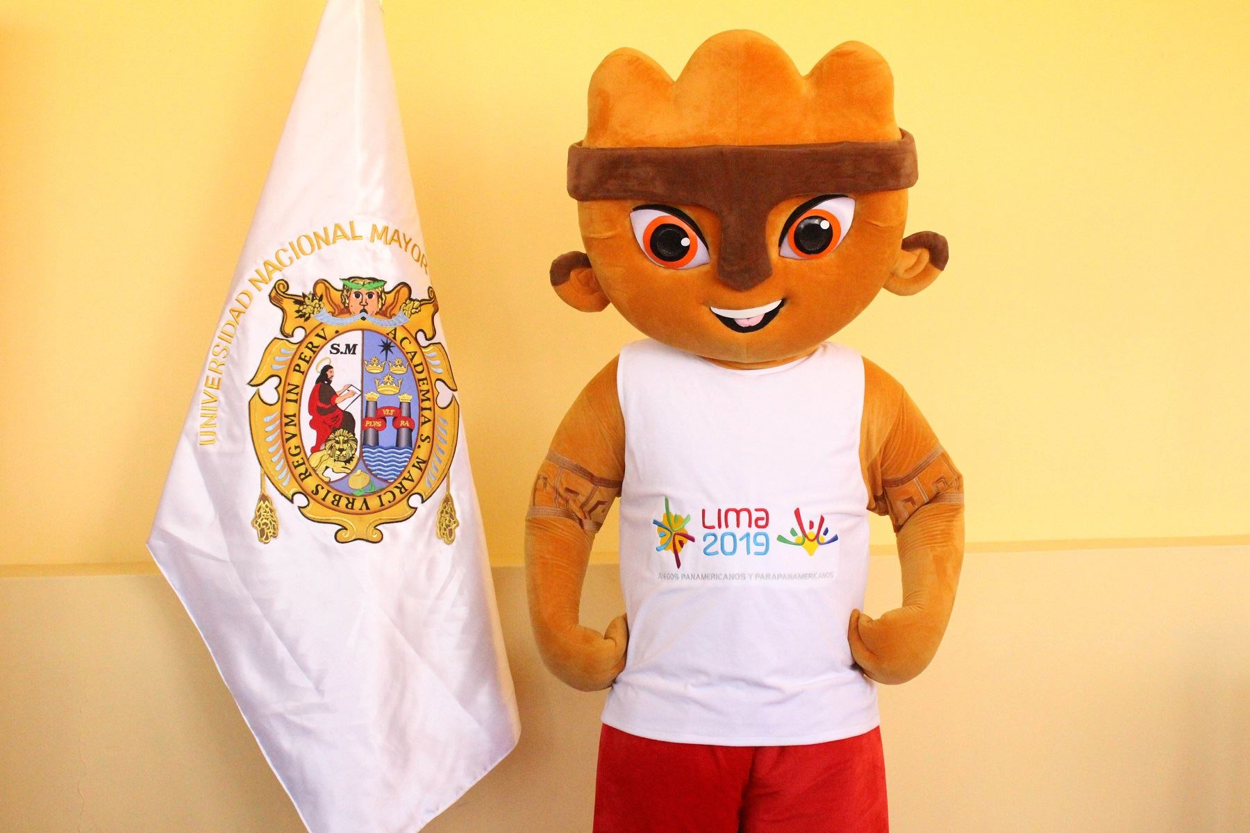 Los Juegos Lima 2019 se convierte en un producto interesante para las empresas nacionales e internacionales