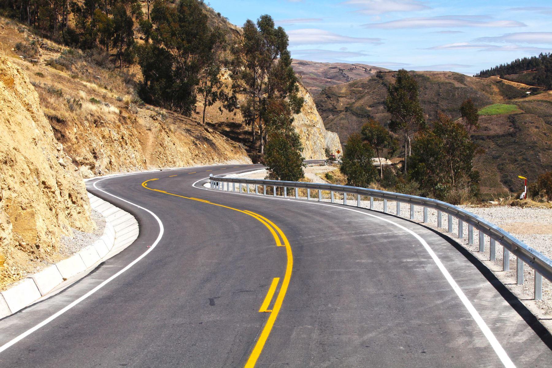 MTC propone modificar contratos viales para garantizar seguridad del transporte. ANDINA/Difusión