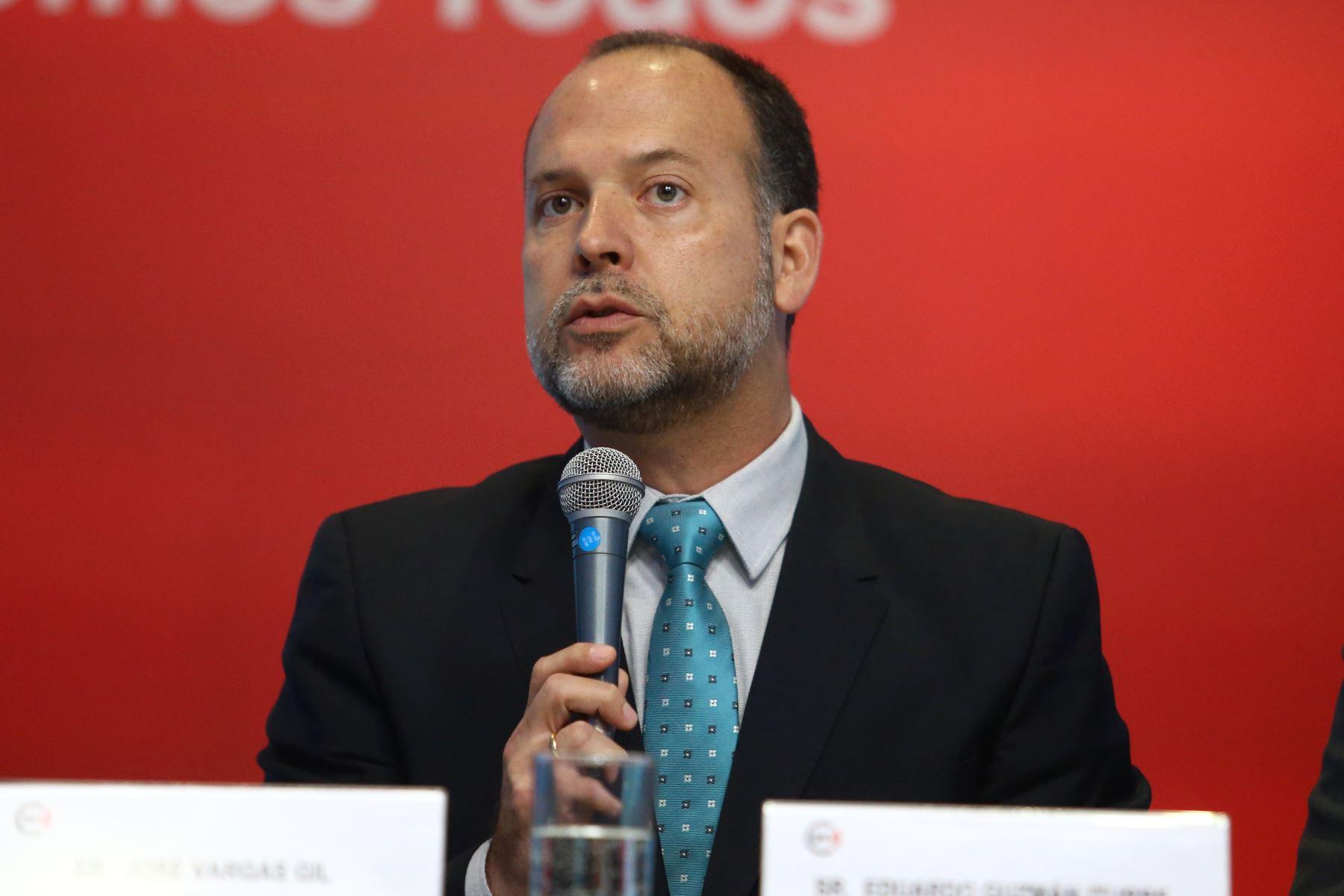 Ministro de Cultura renuncia a su cargo | ACTUALIDAD