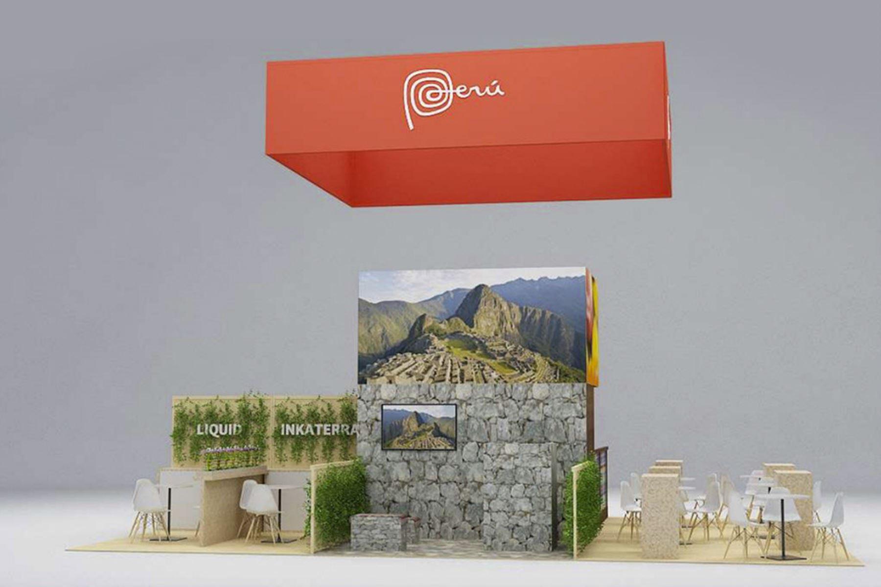 Promperú tendrá un stand en el Trade Show del SXSW. Foto: Marca Perú