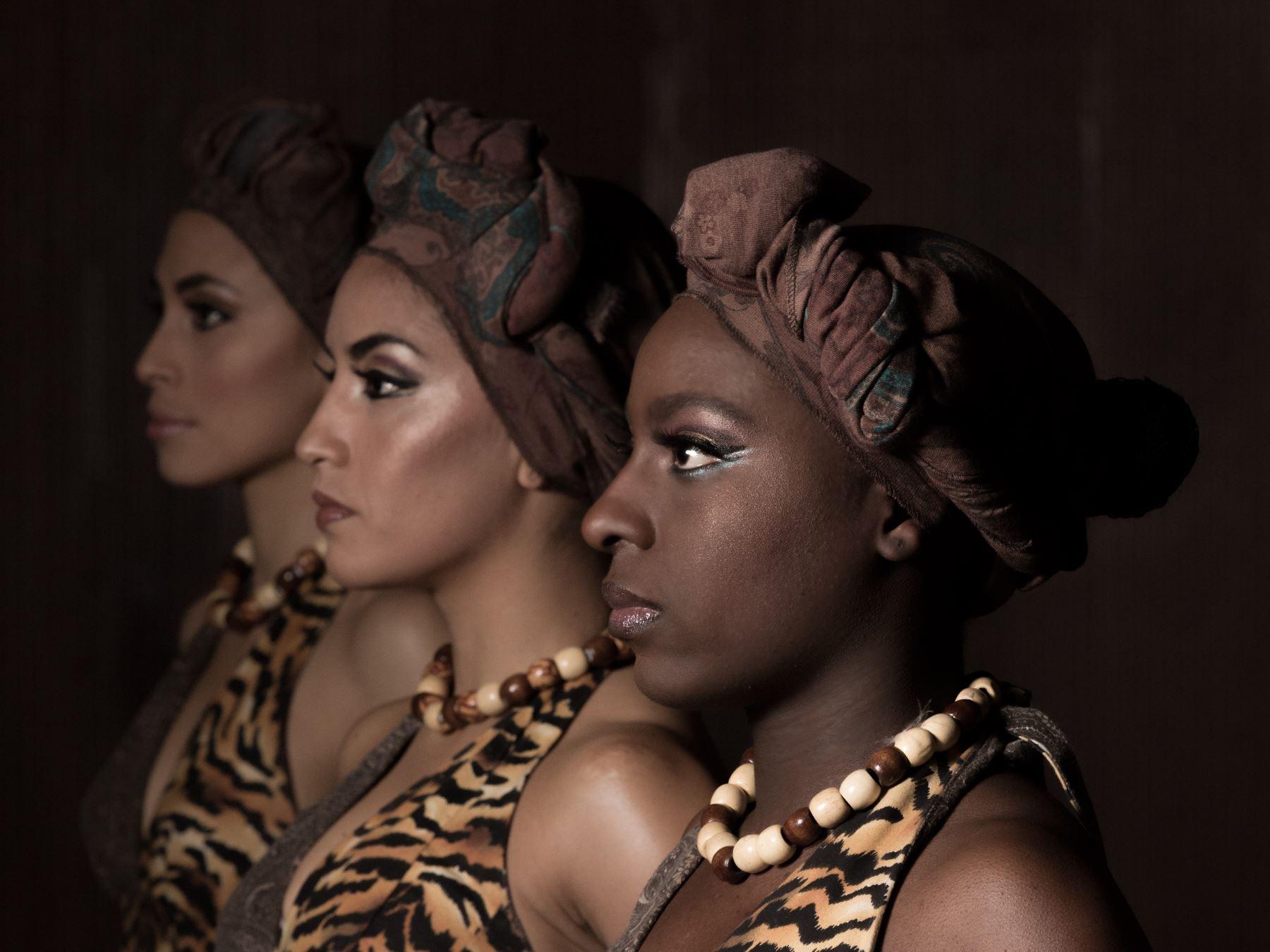 Retablo afroperuano. Foto: ANDINA/Difusión