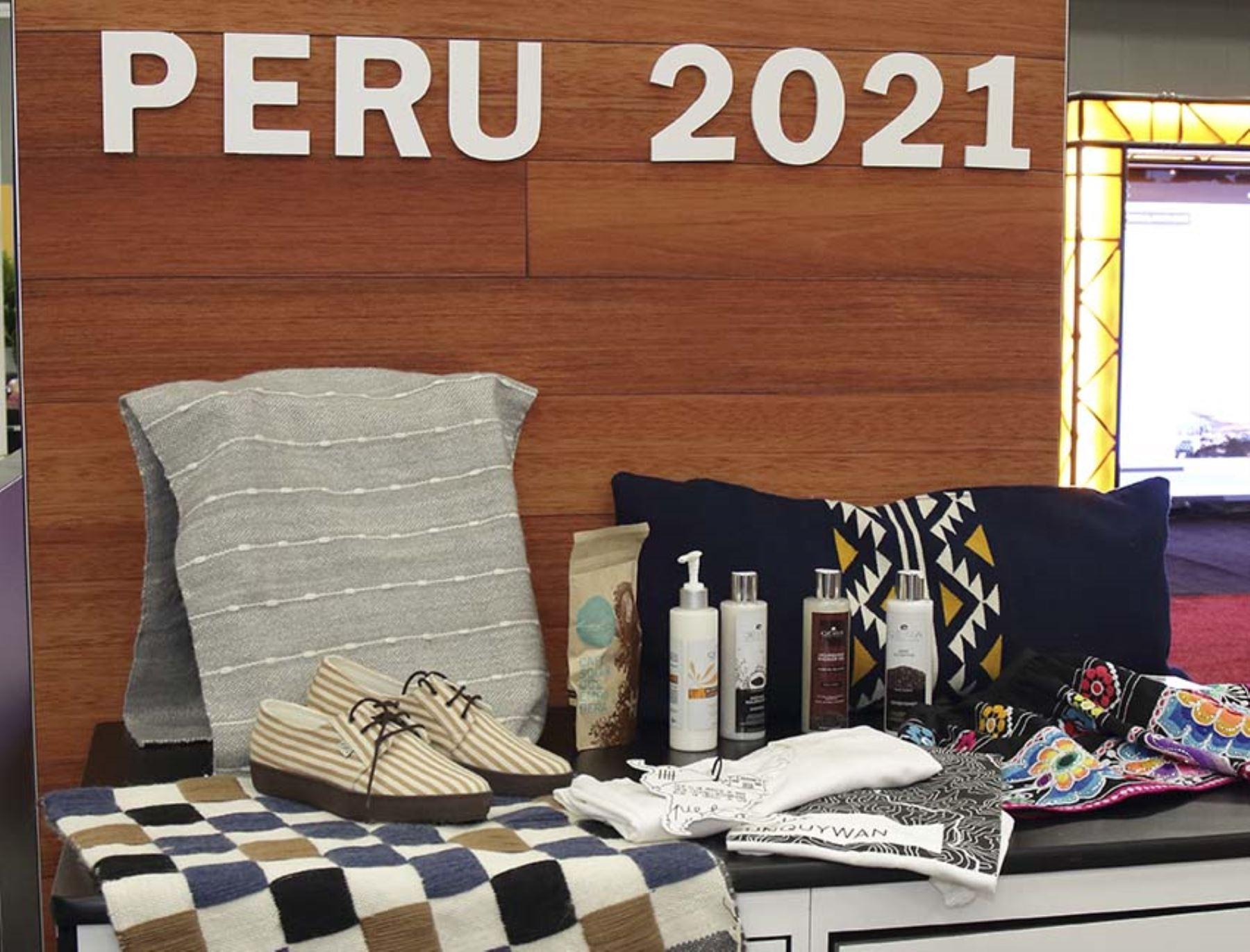Perú 2021 cuenta con el Directorio de Proveedores de Impacto en el Perú para promover la compra y financiamiento de startups sociales en el país. Foto: Promperú