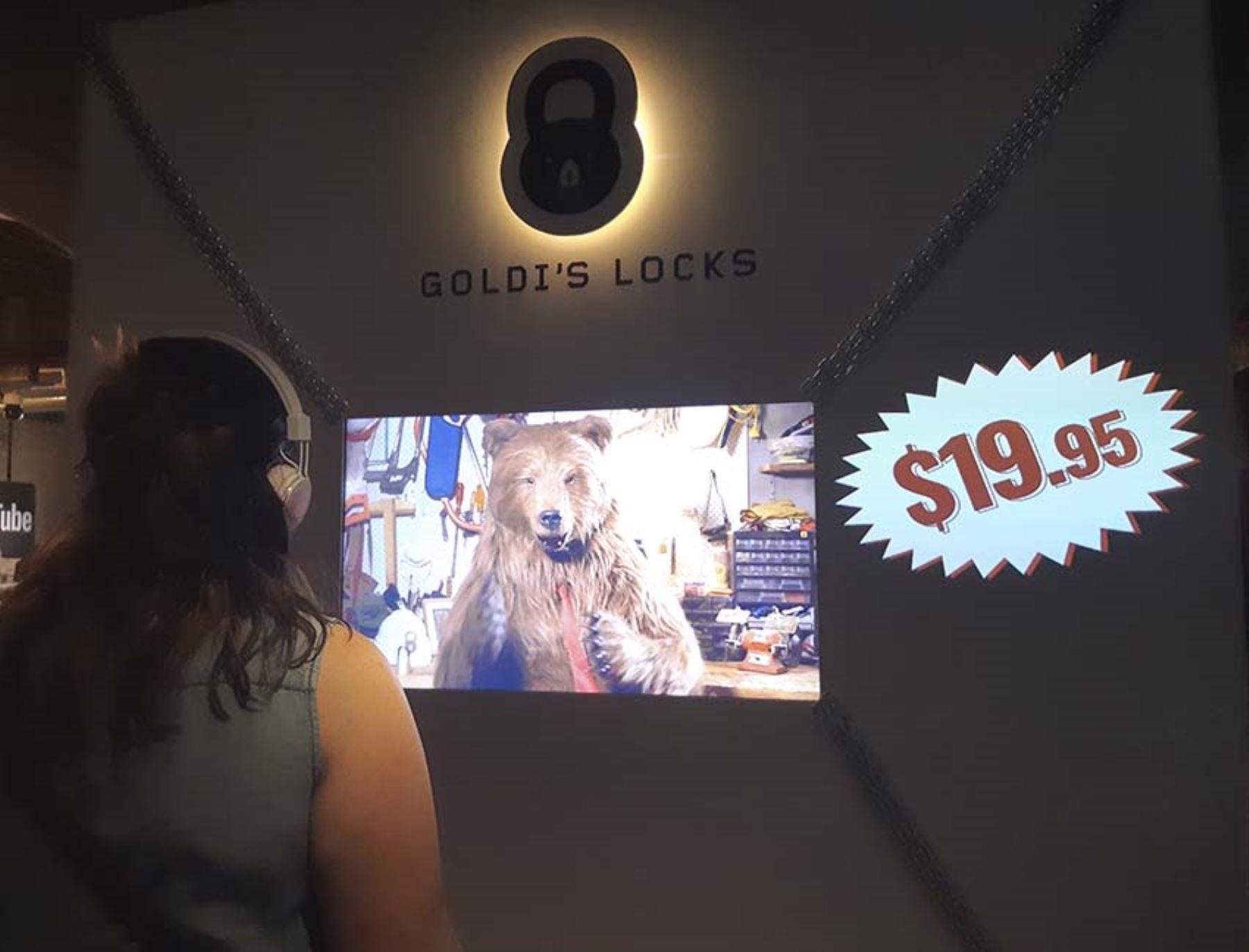 Los asistentes a la muestra YouTube Story HQ podrán ver ejemplos de cómo una misma historia puede contarse en 6, 15 y 30 segundos utilizando la creatividad.  Foto: ANDINA