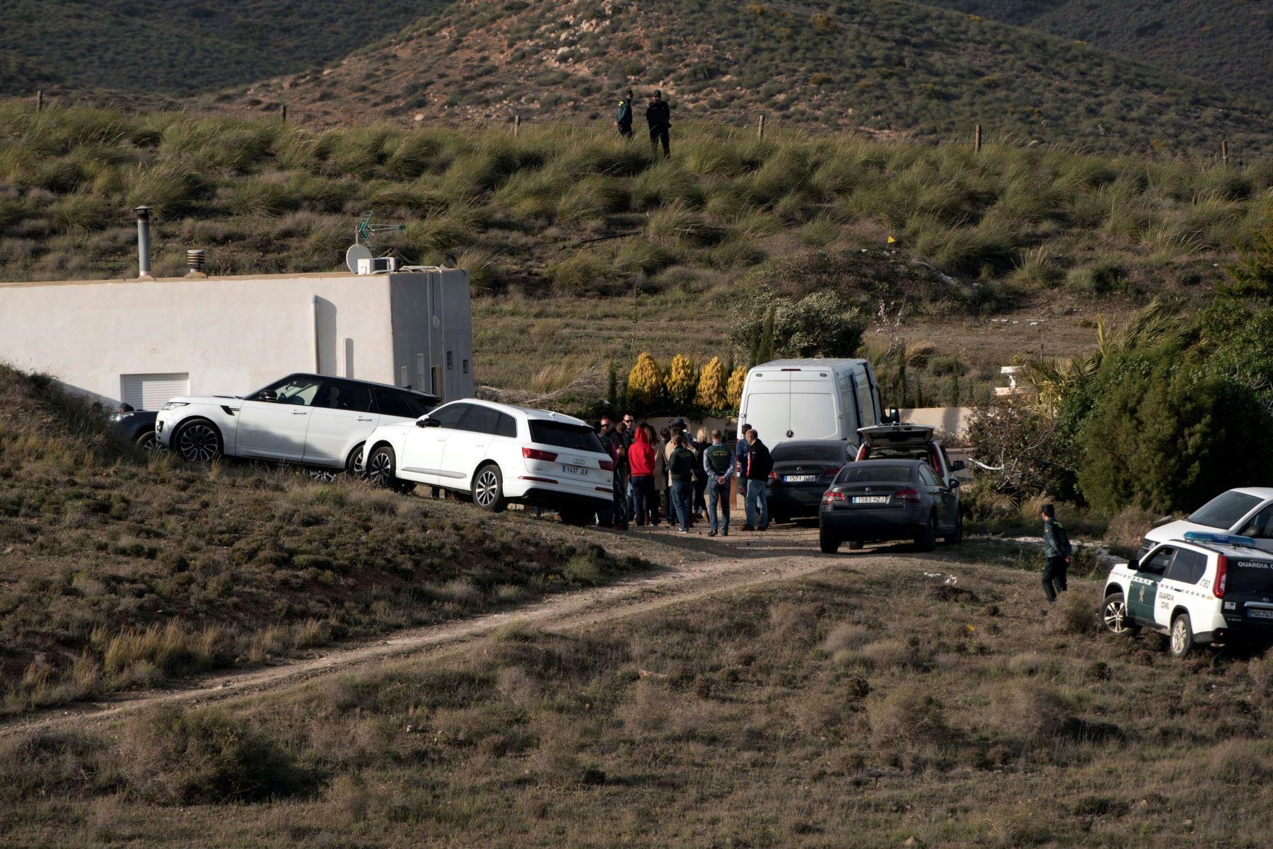Dominicana Ana Julia Quezada confiesa que asesinó a niño que era buscado en España.