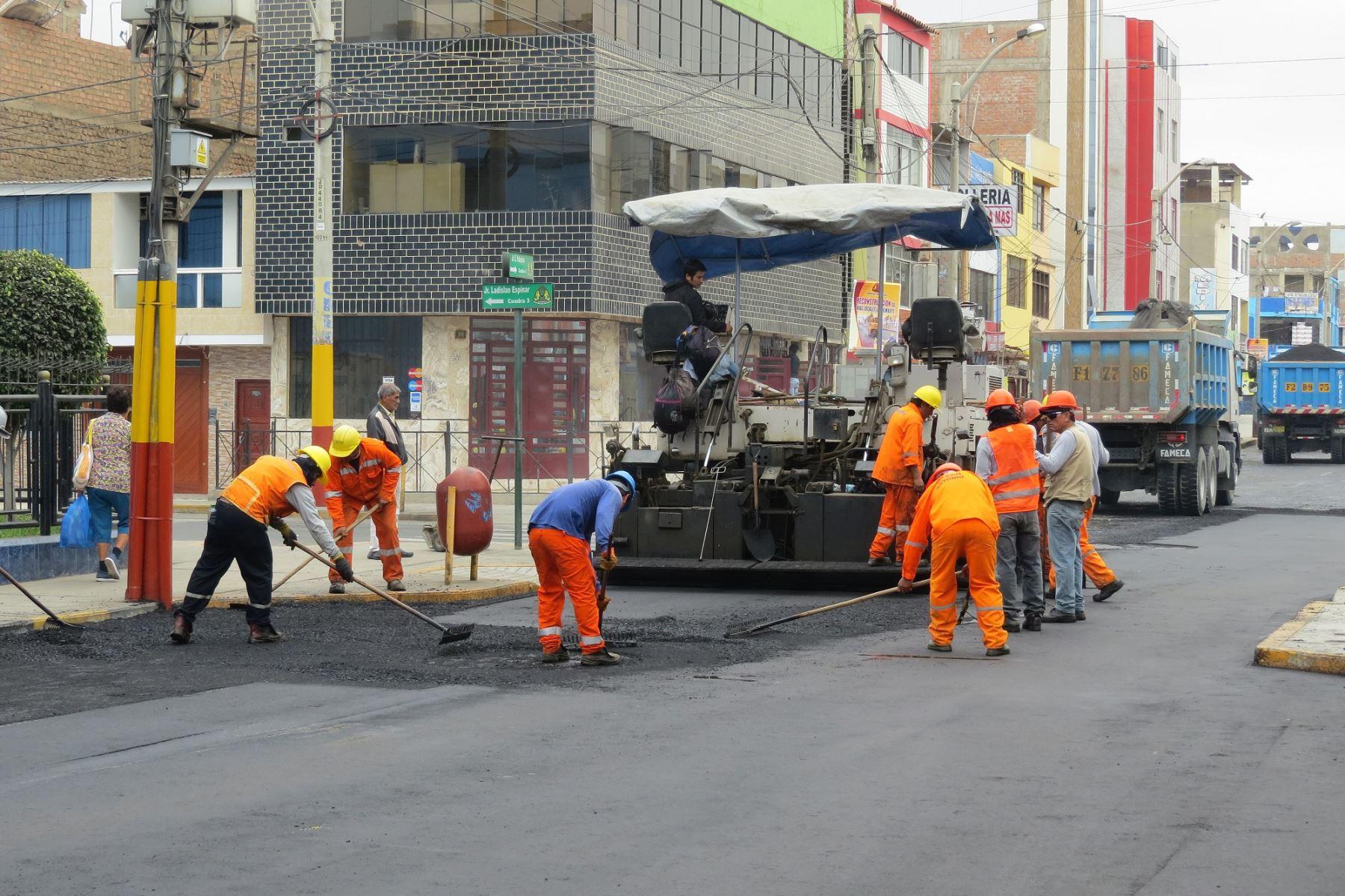 Hasta S/ 1,000 millones se invertirá en Áncash en primera etapa de la reconstrucción. ANDINA