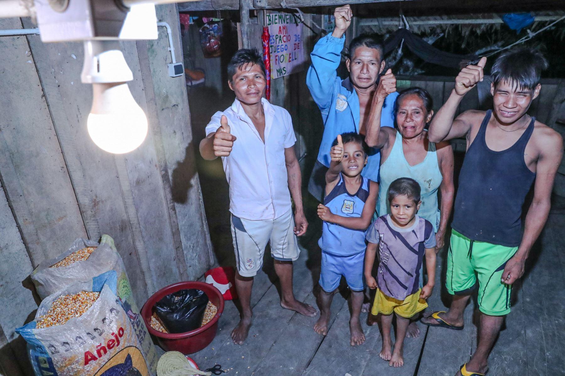 Focos LED permiten ahorro de dinero y energía. Foto: ANDINA/Difusión