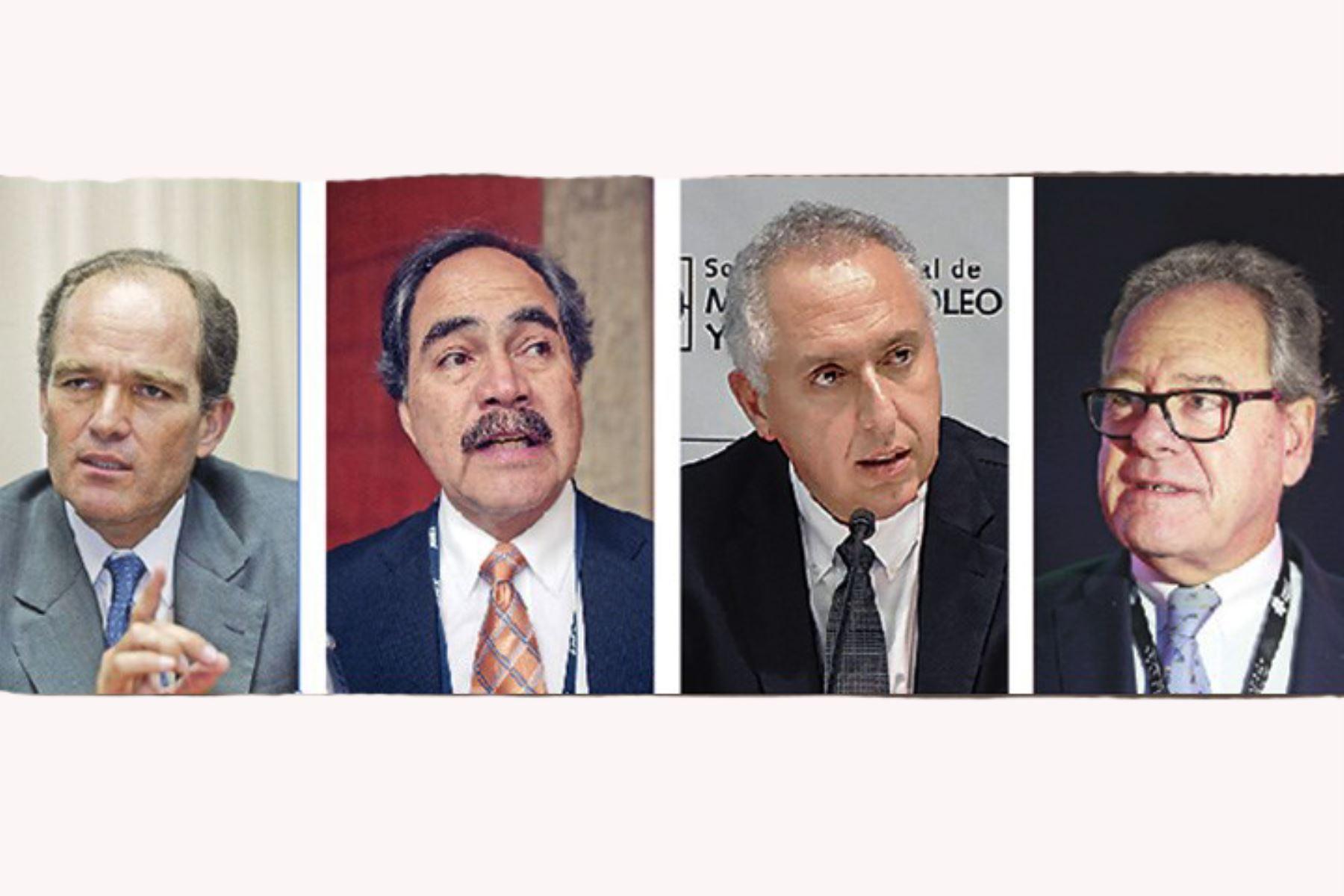 Gremios empresariales respaldan a Martín Vizcarra.