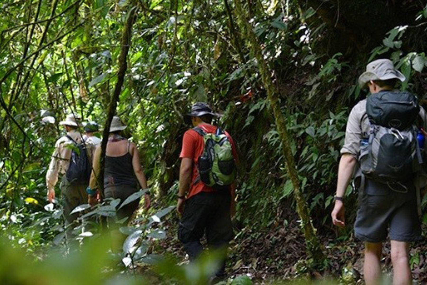 """La ciudad del Cusco será sede los días 18 y 19 de julio del foro """"Promoviendo la investigación científica de la biodiversidad en las áreas naturales protegidas"""", evento organizado por el Sernanp. ANDINA/Difusión"""