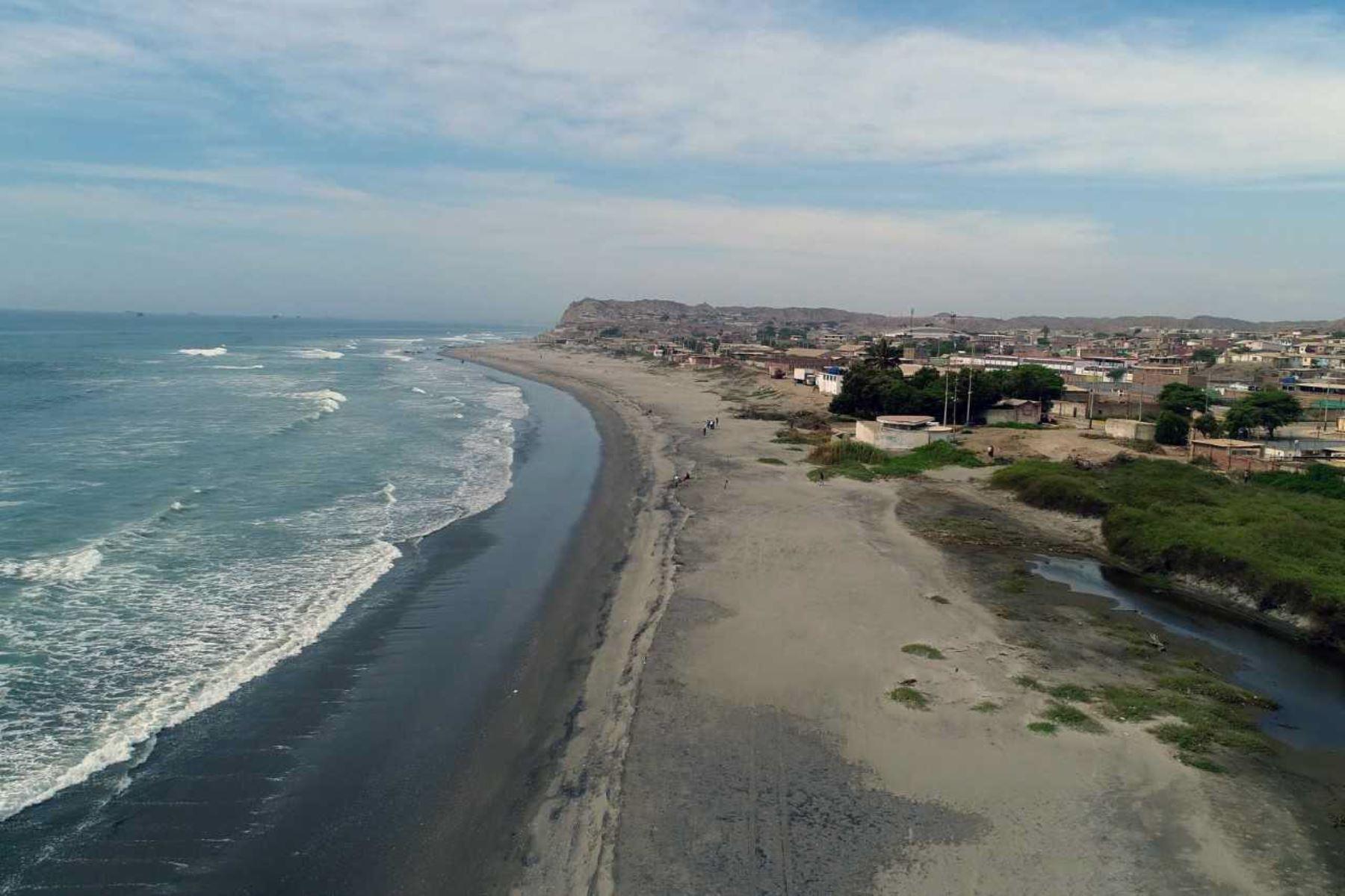 Reconstrucción con Cambios destina más de S/120 millones para la carretera La Costanera II, en Piura.