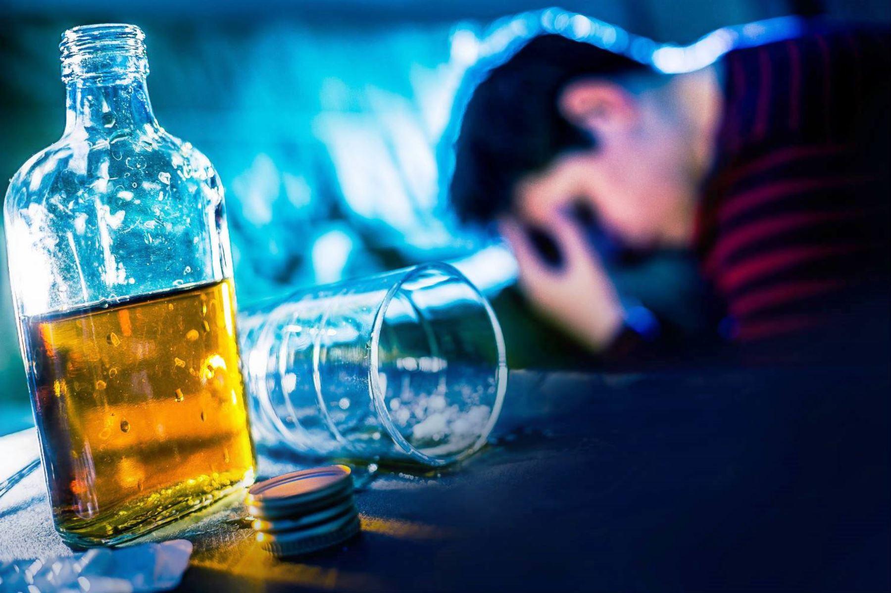 Semana Santa: alertan sobre accidentes por consumo de alcohol en adolescentes. Foto: ANDINA/Difusión.