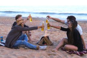 Aumenta consumo de alcohol y tabaco entre mujeres peruanas. Foto:  ANDINA/Difusión