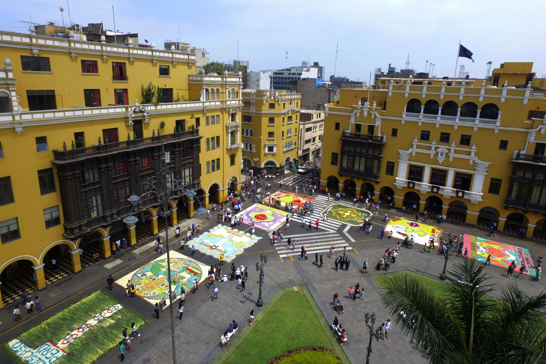 Cinco emblemáticos destinos peruanos se ubicaron entre los más populares de Sudamérica, destacó el portal de viajes TripAdvisor, luego de recoger las opiniones y comentarios sobre las experiencias de viajeros de diversas partes del mundo que visitaron el subcontinente americano. ANDINA/Jhony Laurente