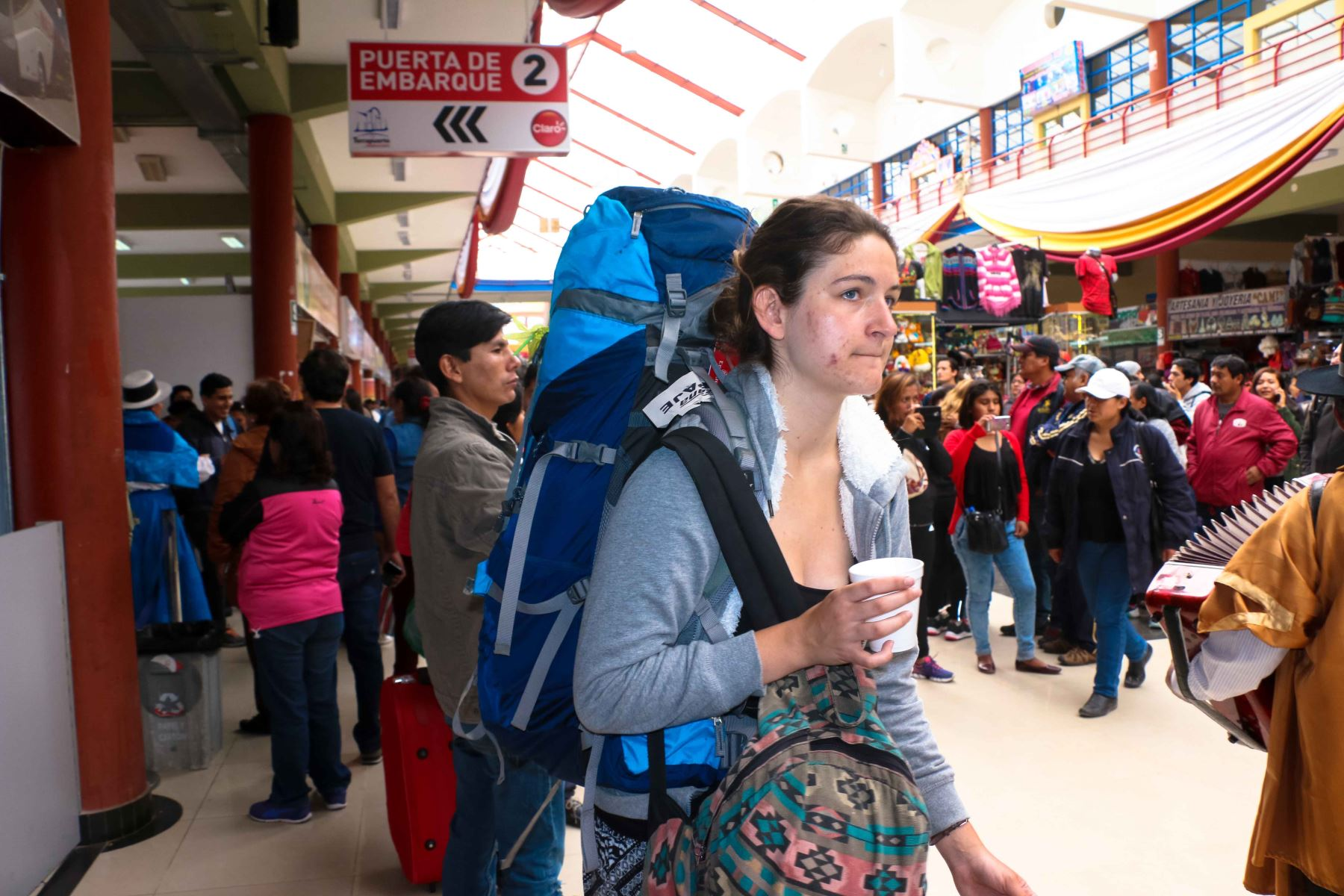 Marca Ayacucho impulsará arribo de más de 130,000 turistas a la región. ANDINA/Difusión