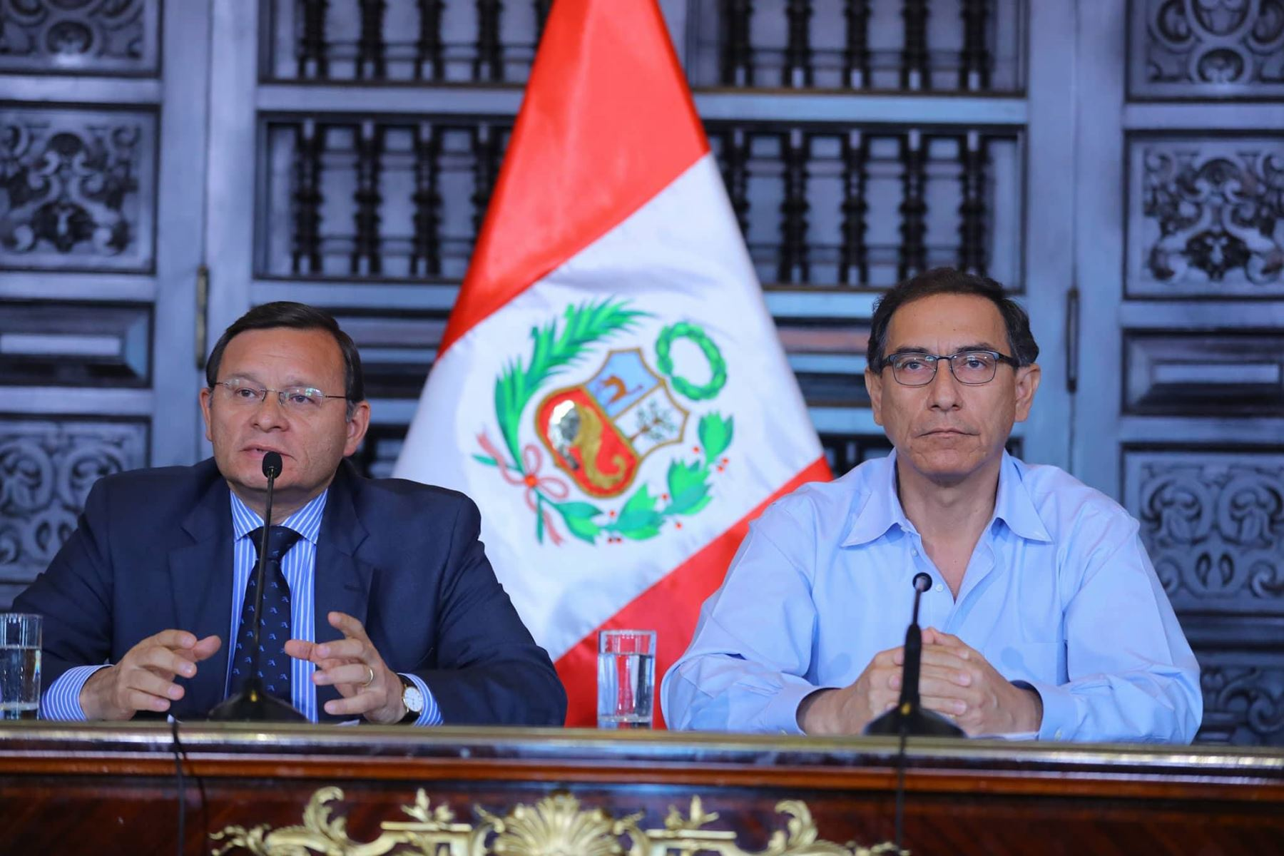 Foto: ANDINA/Prensa Presidencia,