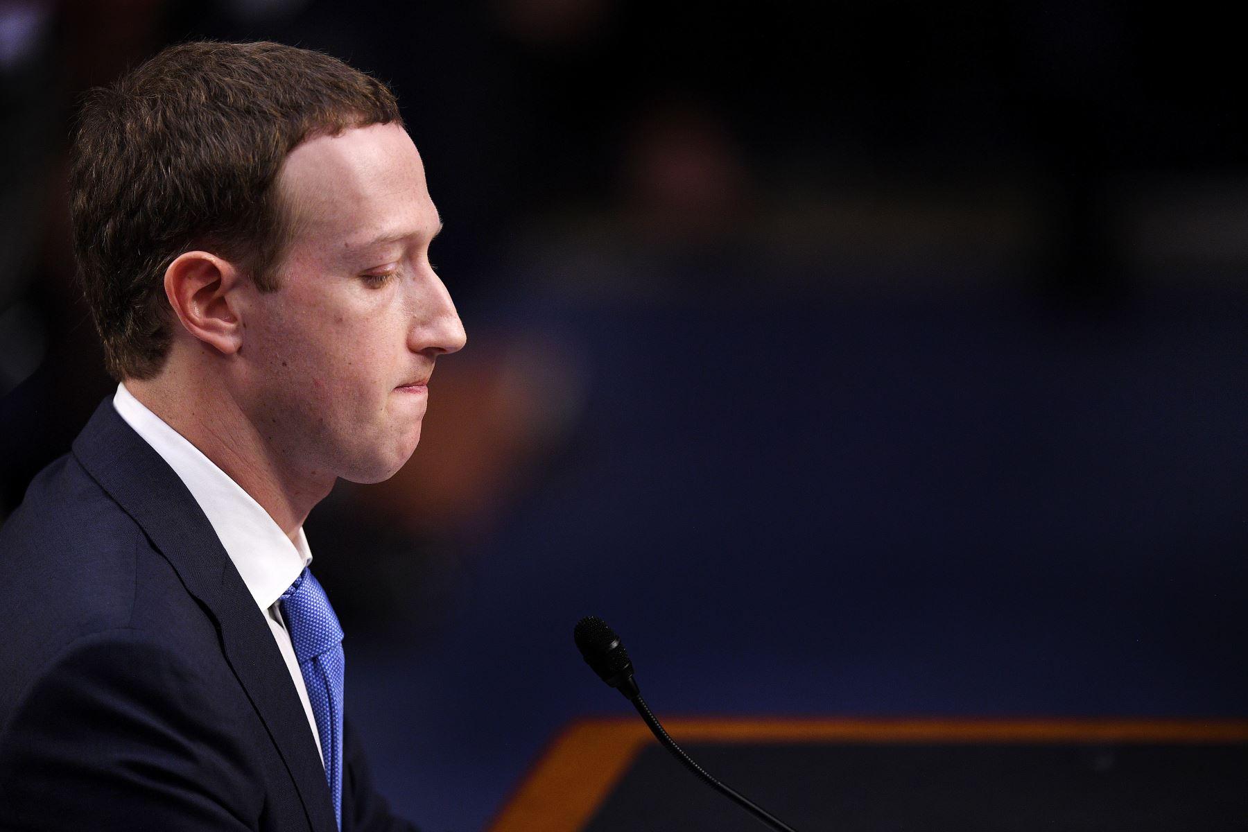 Mark Zuckerberg pide perdón por la caída de Facebook, Instagram y WhatsApp