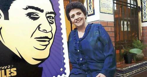 Lucy Avilés.