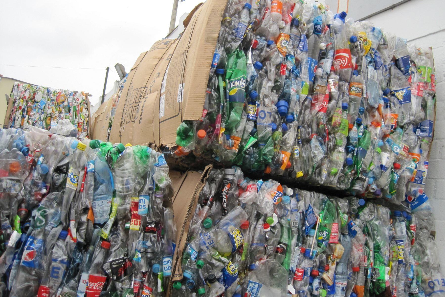 La mitad de los residuos domiciliarios está compuesto de material orgánico: restos de comida, cáscaras de frutas, verduras, etc. Foto:  ANDINA/Difusión.