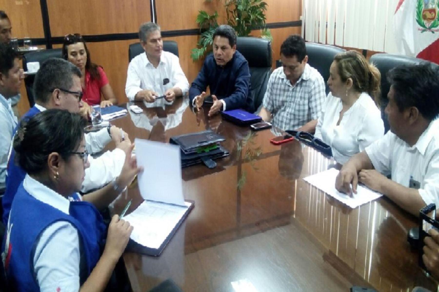 Alumnas del colegio Fátima de Piura reanudarán clases el 7 de mayo ...