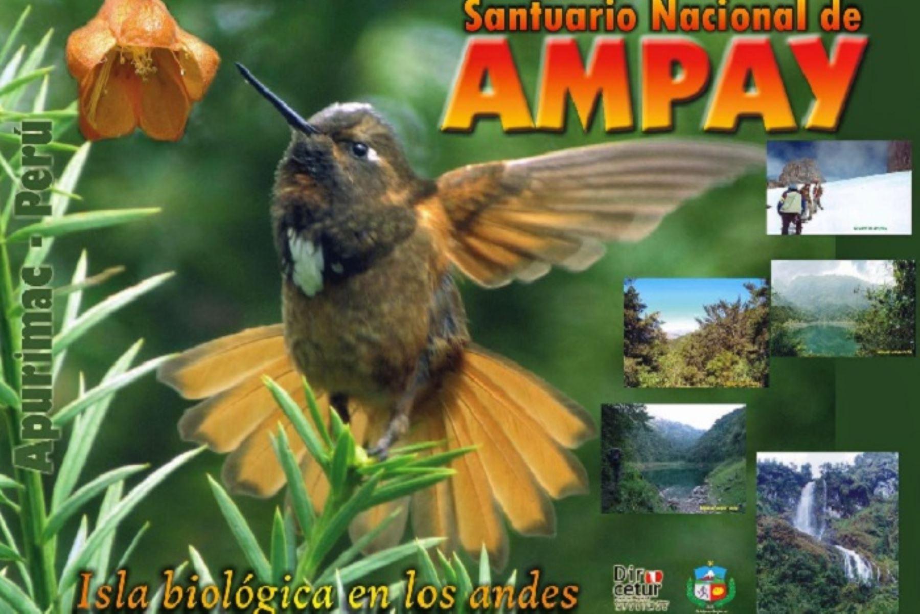 Día Mundial del Turismo: hoy habra ingreso gratuito a 3 atractivos turísticos de Abancay