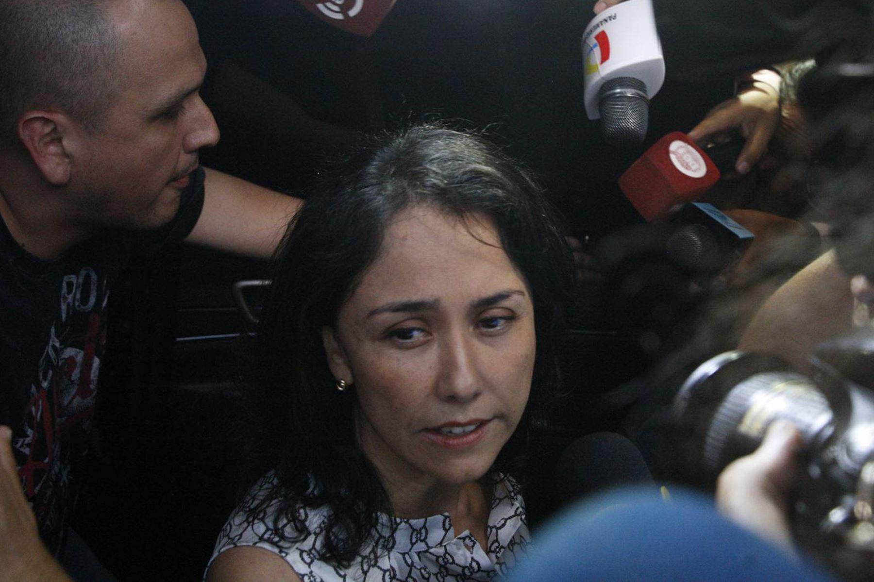 ANDINA/Eddy Ramos