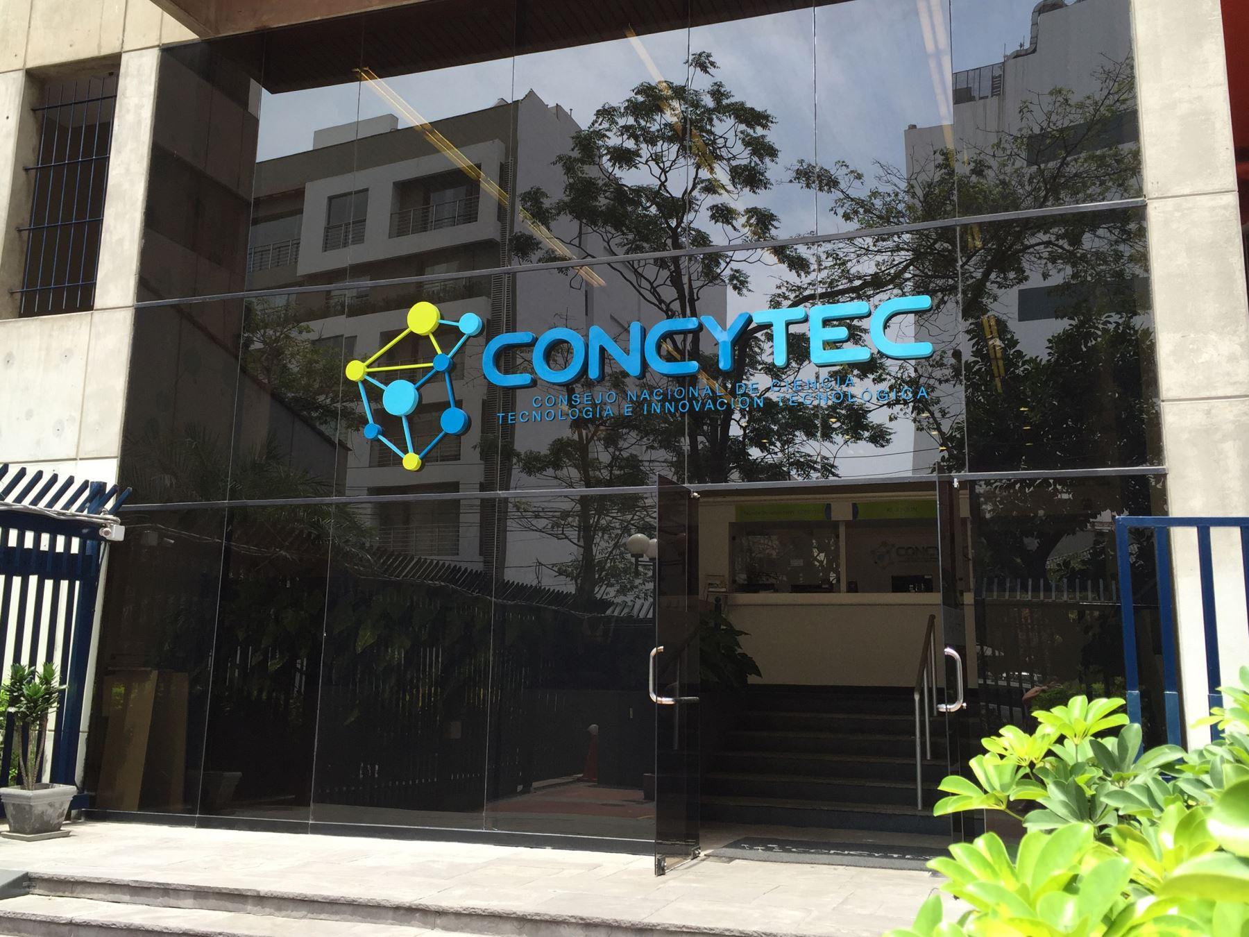 Concytec/