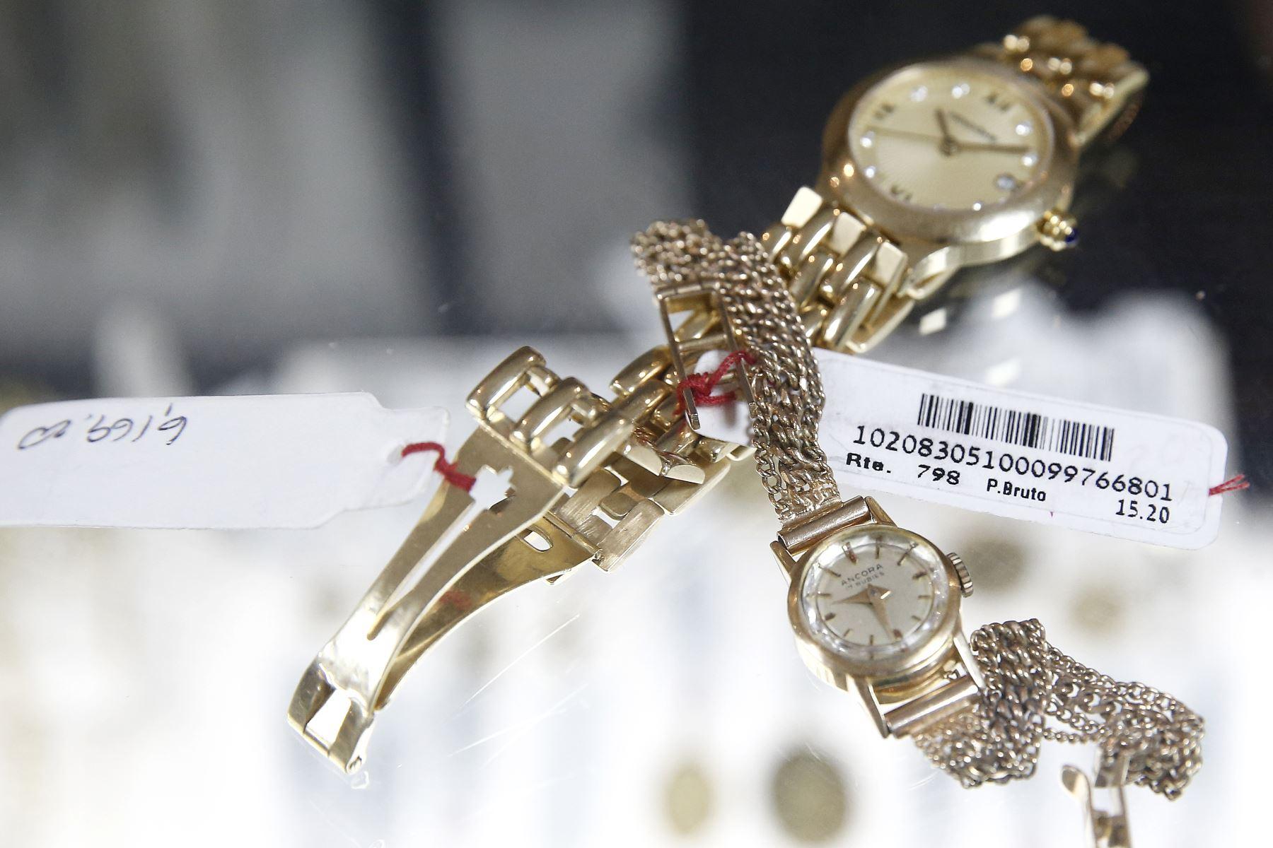 3bb10155c281 Caja Metropolitana realizará exposición-venta de joyas de oro por ...