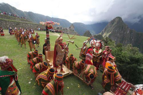 Promperú elabora filme para difundir atractivos de Cusco en el Mundial Rusia 2018.