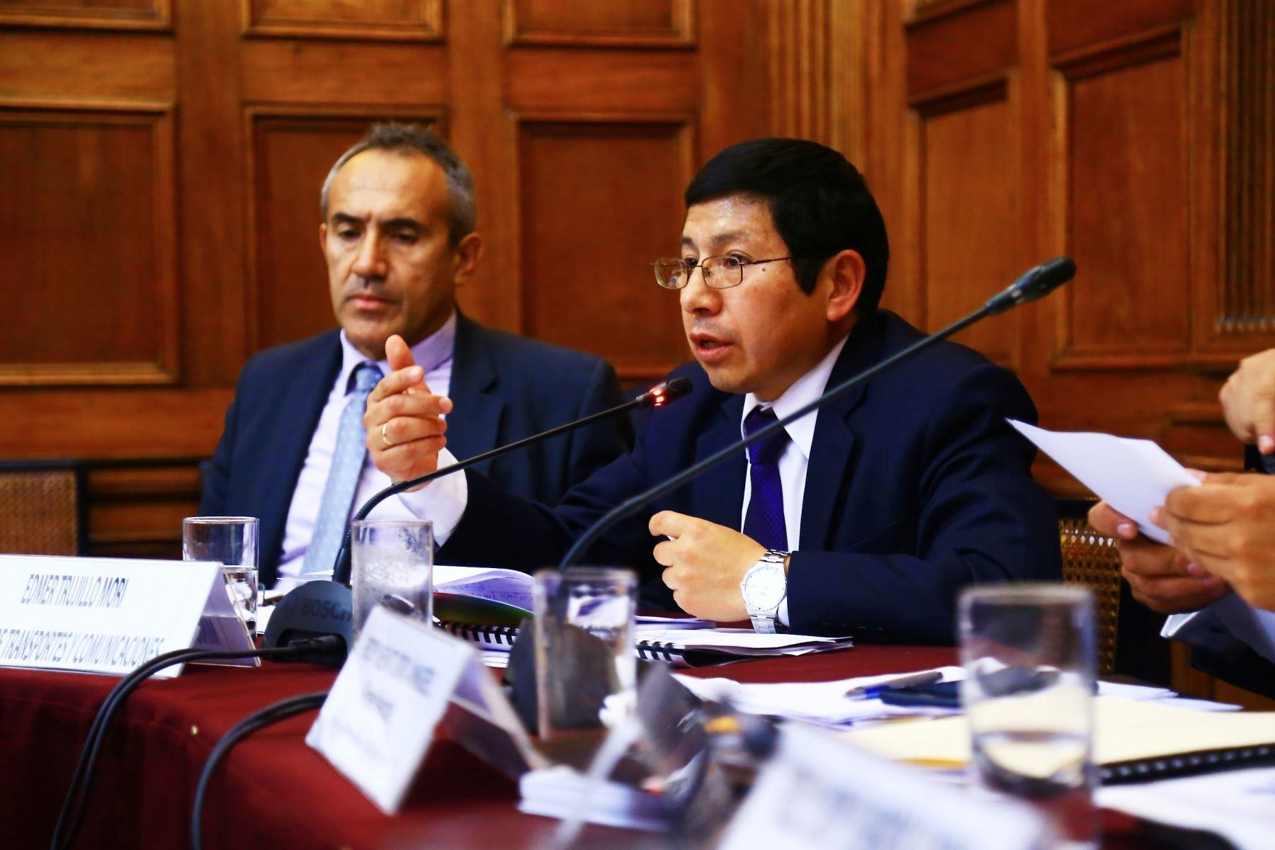 Morales y Vizcarra presiden la cuarta reunión binacional entre Bolivia y Perú