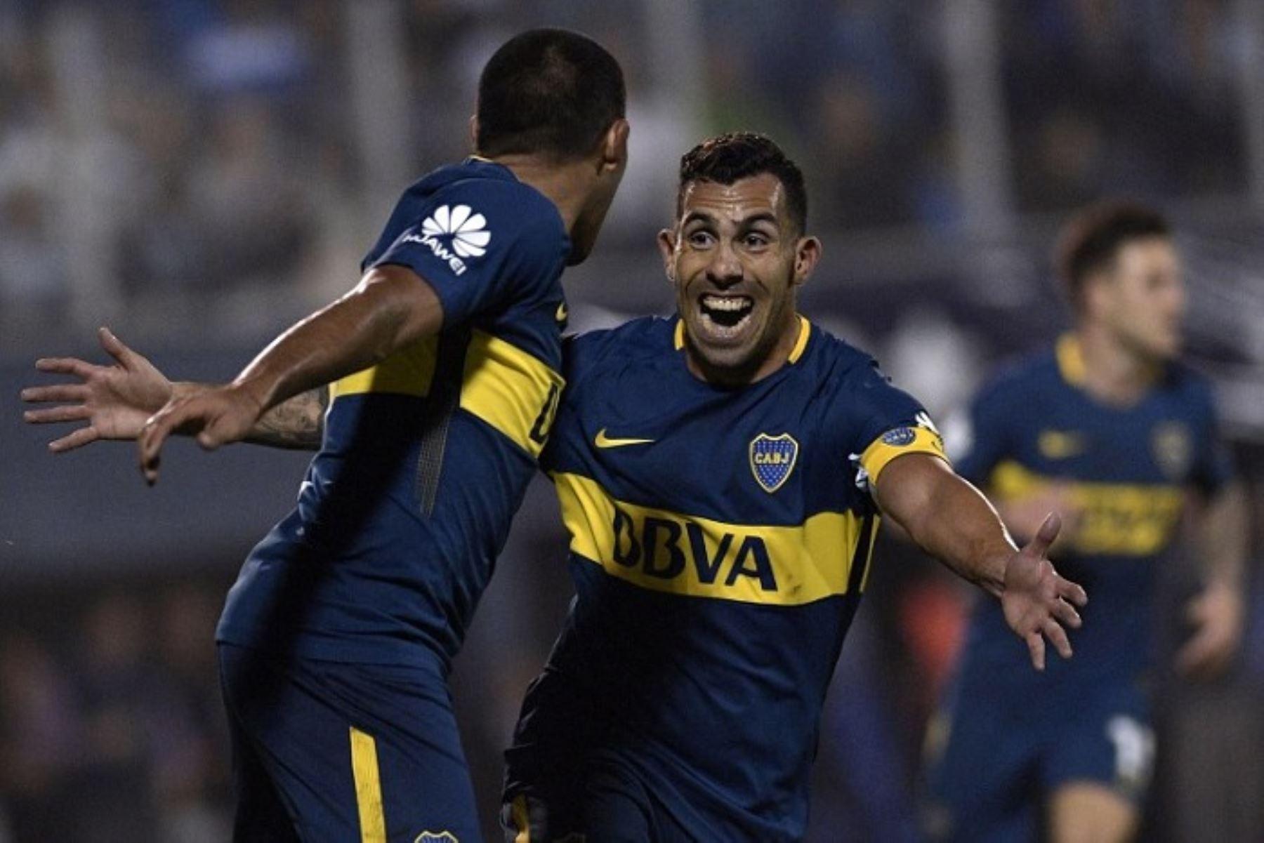 Boca Juniors es campeón de la Superliga argentina   Noticias ...