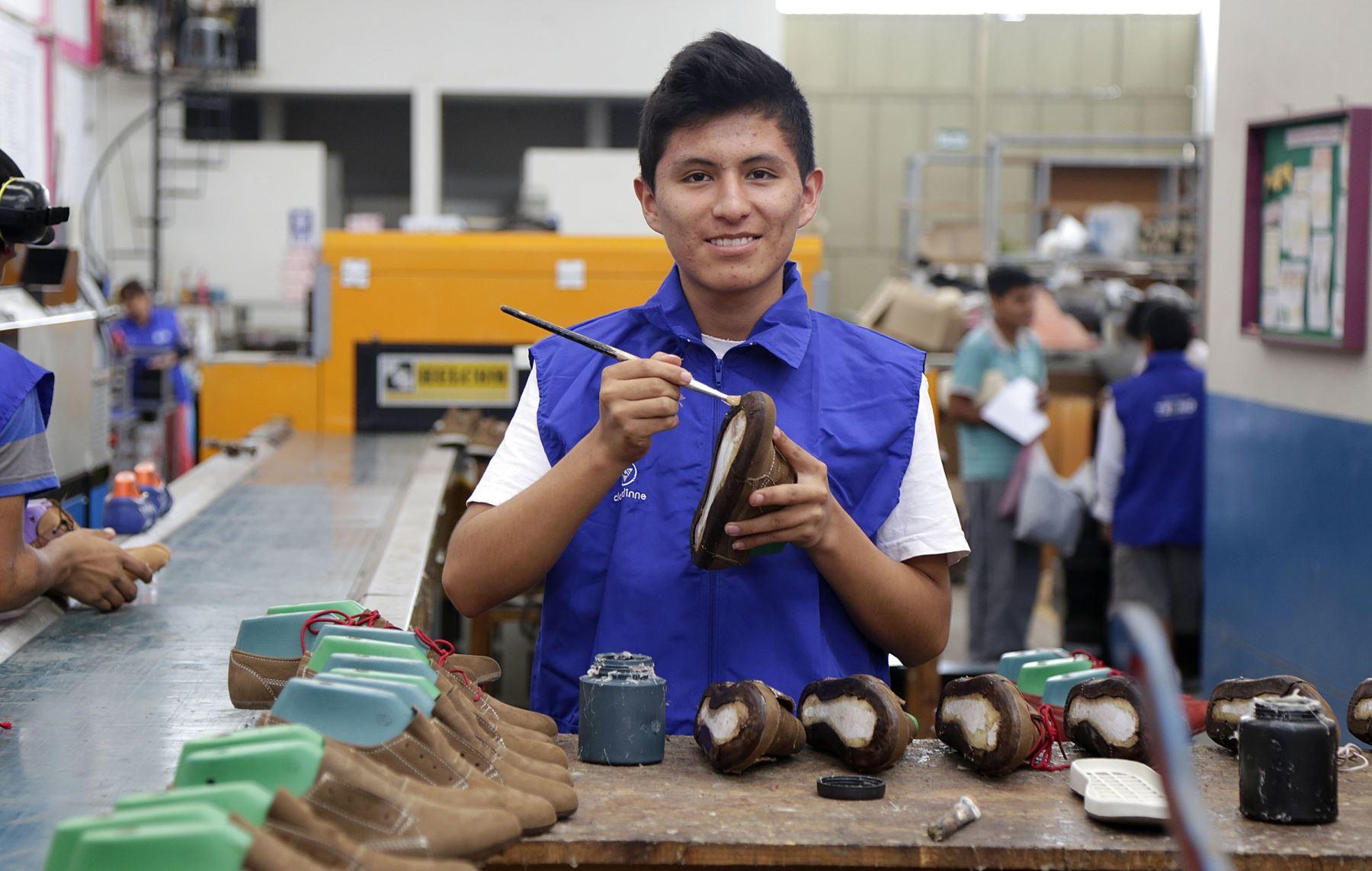 Perú es el país con mayor espíritu emprendedor de la región y ...