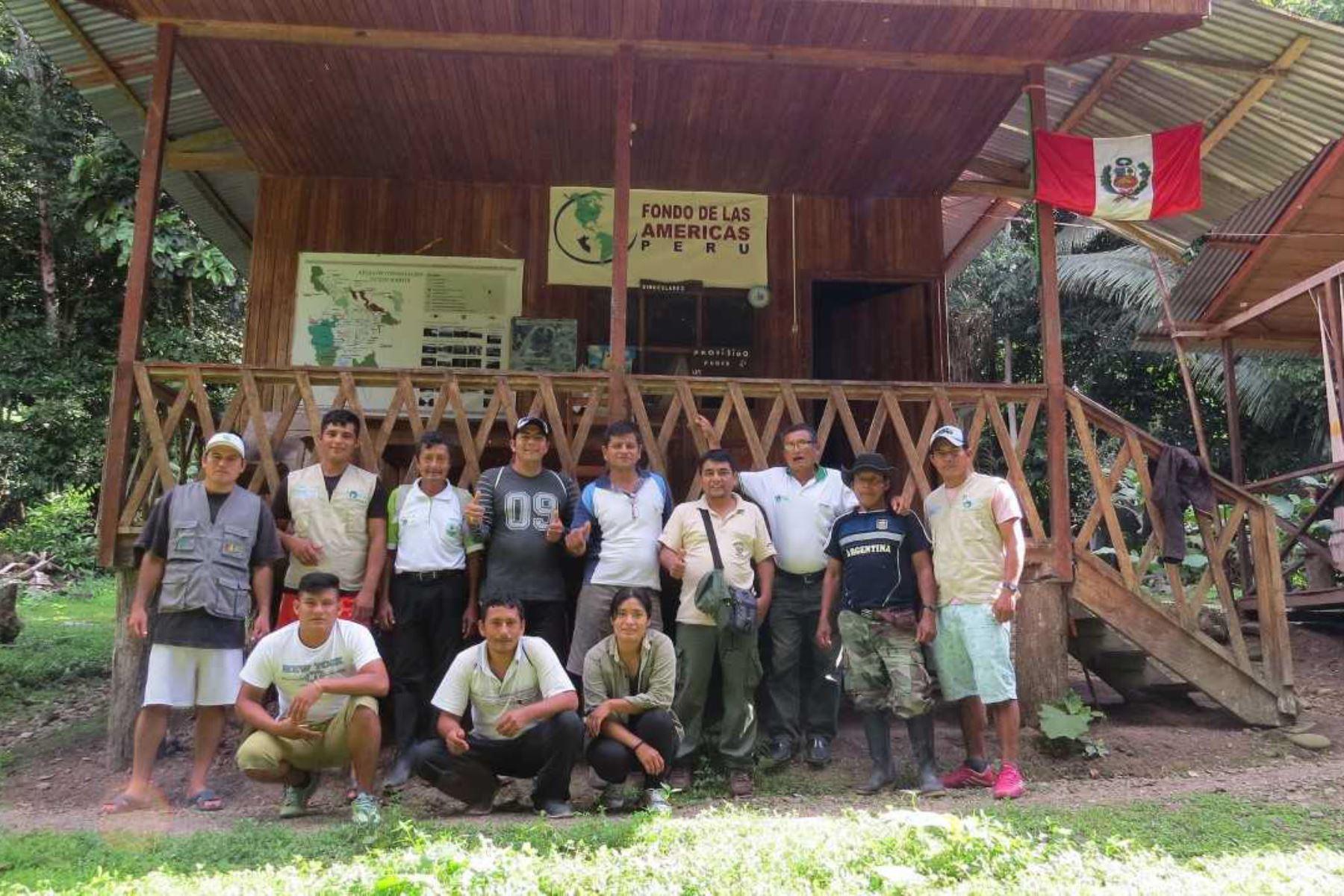 El trabajo desplegado por el Perú en gestión y gobernanza en las áreas naturales protegidas, con una legislación que sintonía con la sostenibilidad, y la articulación de esfuerzos entre las autoridades, en sus distintos niveles, y las comunidades indígenas, constituyen un referente de buenas prácticas para otros países de la región. ANDINA/Difusión