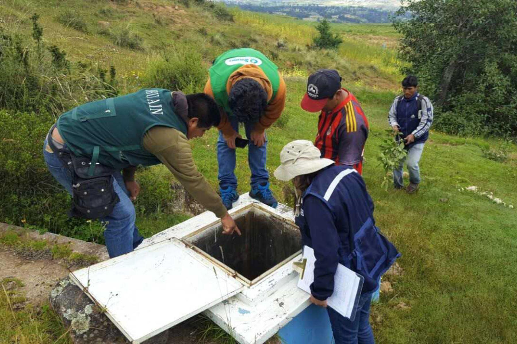 Con el fin de caracterizar el servicio brindado por las Juntas Administradoras de Servicios de Saneamiento (JASS) de la región Ayacucho, la Superintendencia Nacional de Servicios de Saneamiento (Sunass) inició labores de monitoreo de la infraestructura operacional que proporciona agua para consumo humano en el ámbito rural.