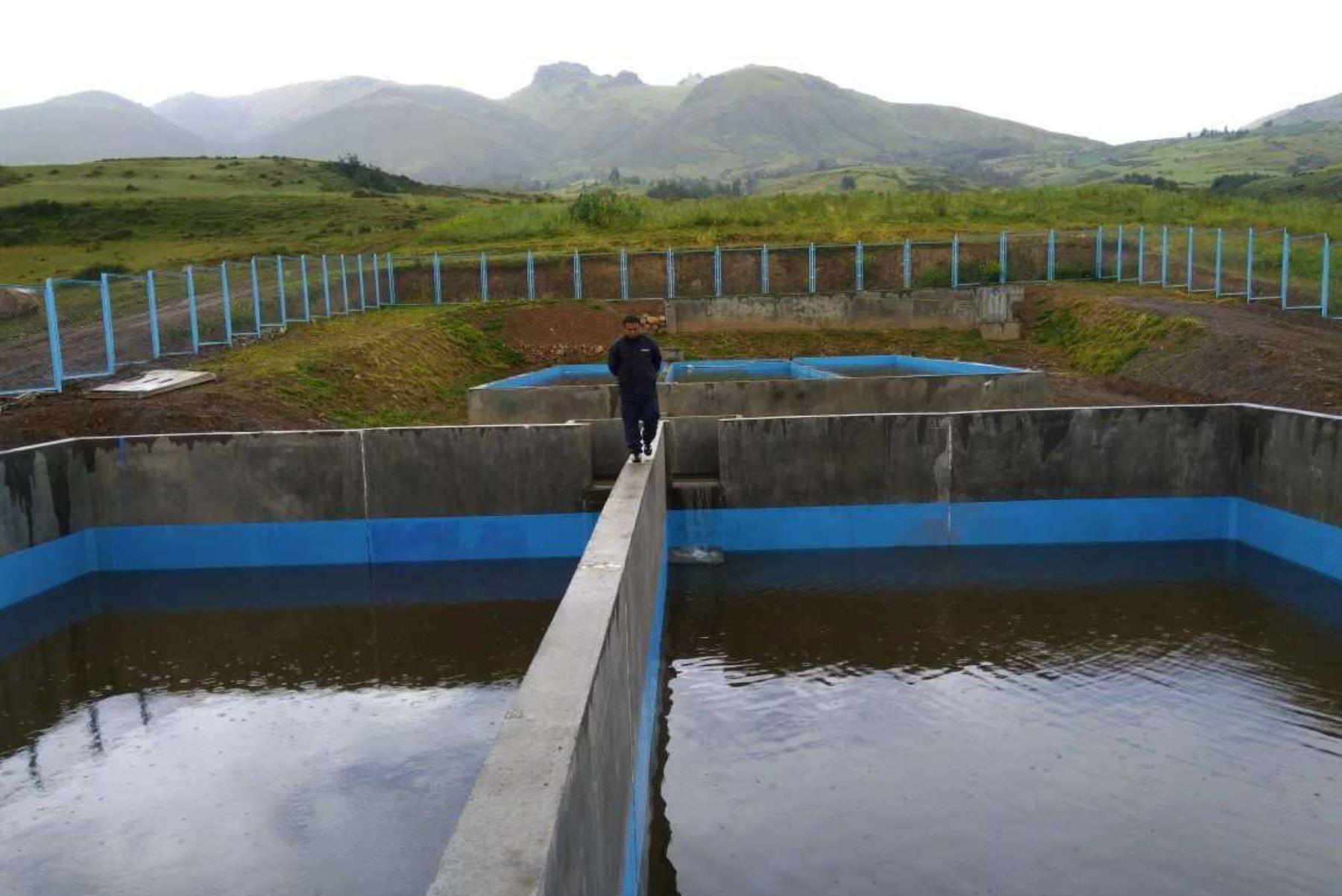 Japón dona US$ 428,000 para financiar cinco proyectos de infraestructura. ANDINA/Difusión