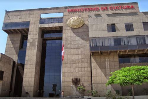 Ministerio de Cultura y Proyecto Bicentenario inician diálogo regional en Piura. ANDINA/Difusión