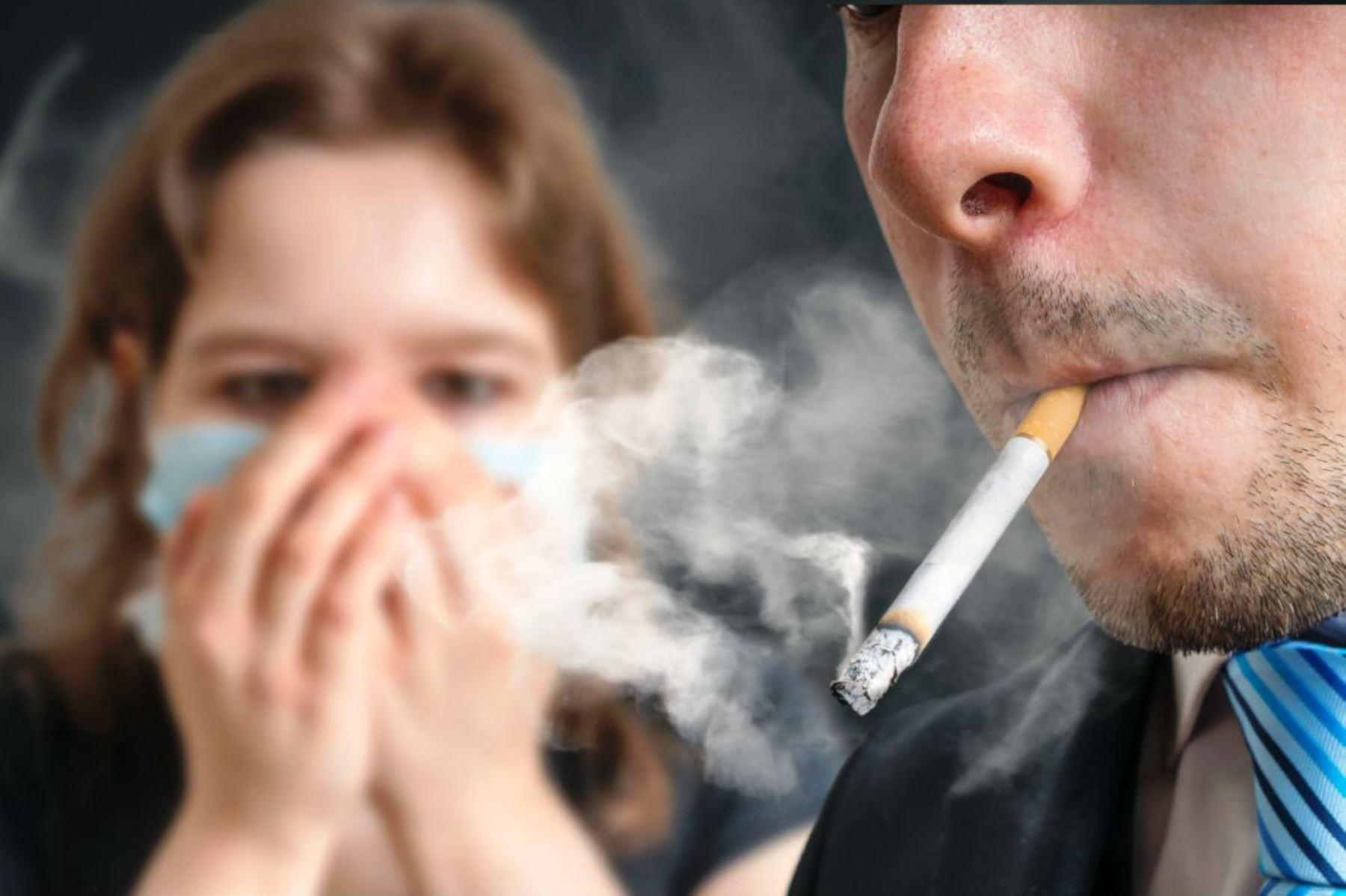 Alto riesgo de tener cáncer de páncreas tienen fumadores. Foto: ANDINA/Difusión