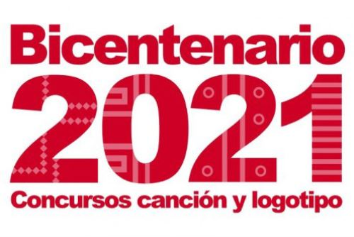 Desde mañana se podrá votar para elegir la canción y el logo del Bicentenario de la Independencia Nacional. Foto: Min. Cultura.
