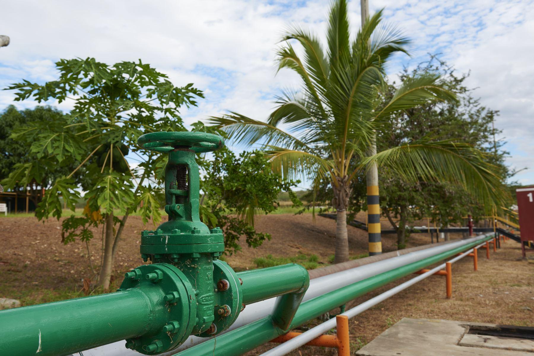 La crecida del río Pastaza causó una fisura en el Oleoducto Nor Peruano y eso provocó la presencia de manchas oleosas en el río Pastaza, en Loreto. ANDINA/Difusión